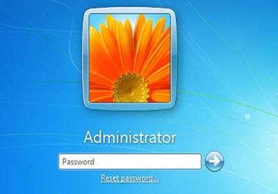 جستجو   ایجاد پسورد یا حذف آن از روی Account در ویندوز7