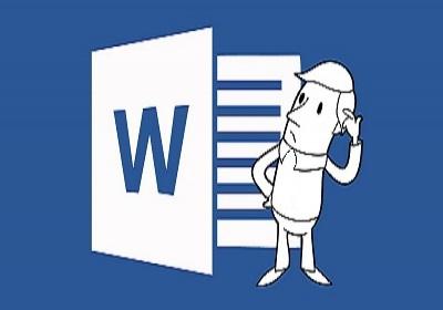 اضافه کردن متن از طریق فایل در Word