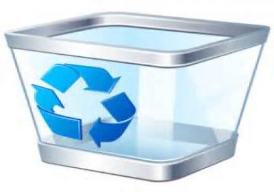 توانایی کار با سطل بازیافت در سیستم عامل 10