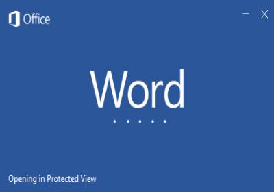 چگونه بدون هک شدن فایل های ورد را باز کنیم؟ (فایل های آفیس ویروسی(